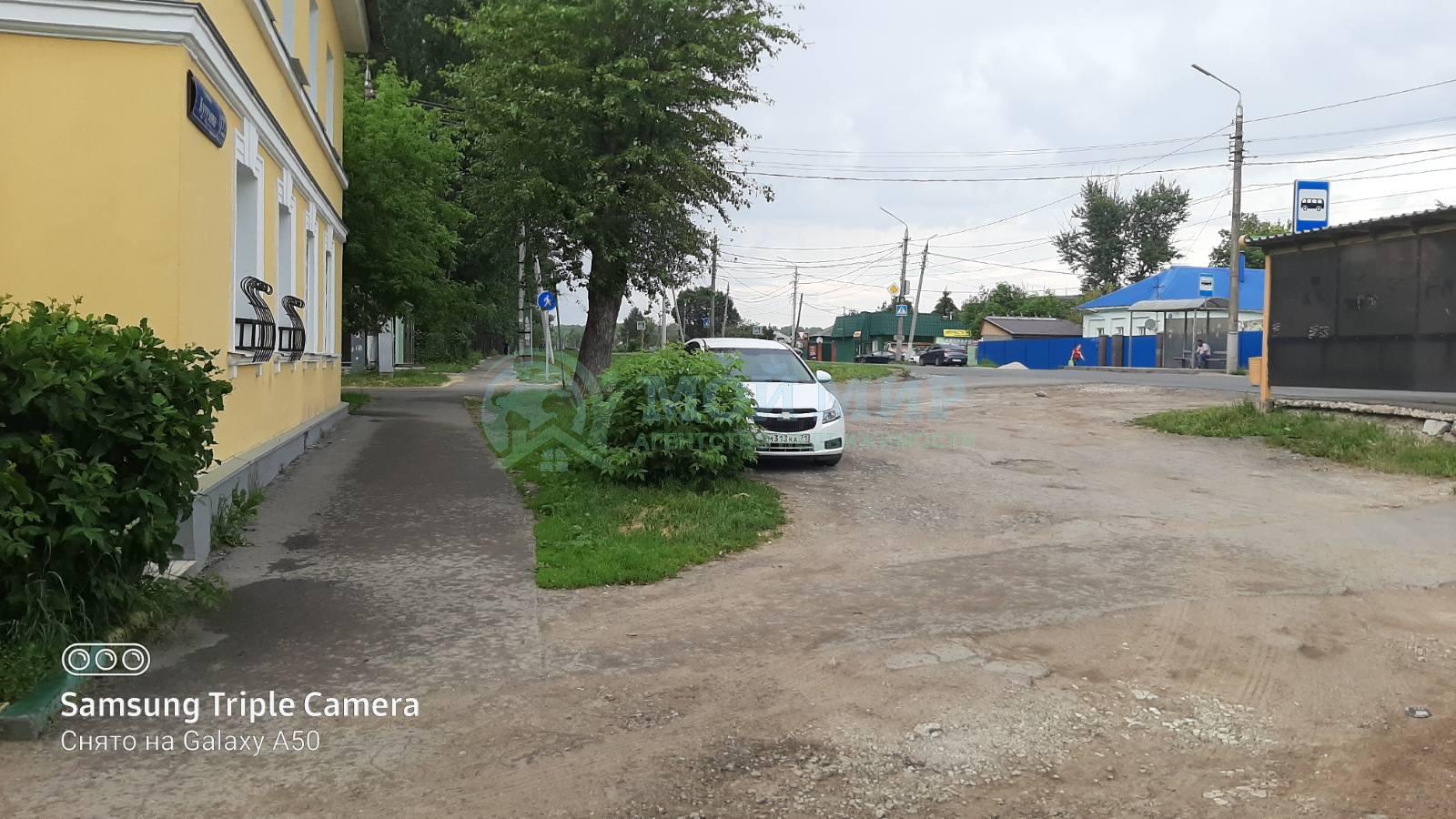 улица Кутузова, 122